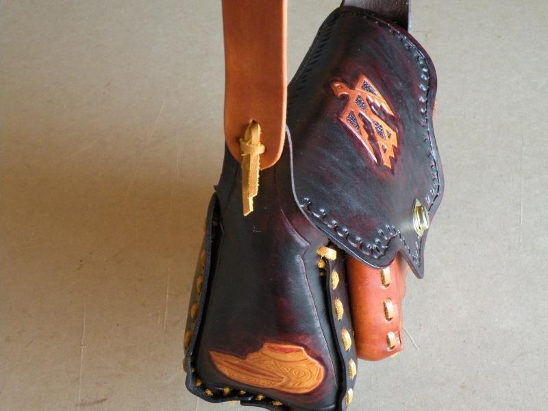 Loafer Handbag